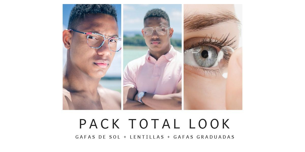 Pack Total Look